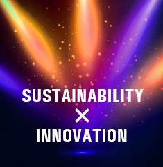 sustainability, innovation, SGS