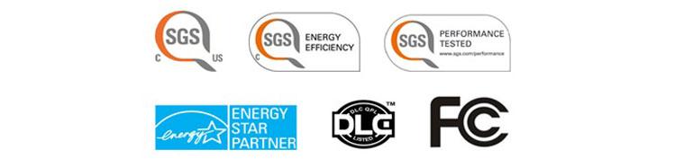 SGS NRTL Safety Certification for Lighting & Luminaries | SGS Hong Kong